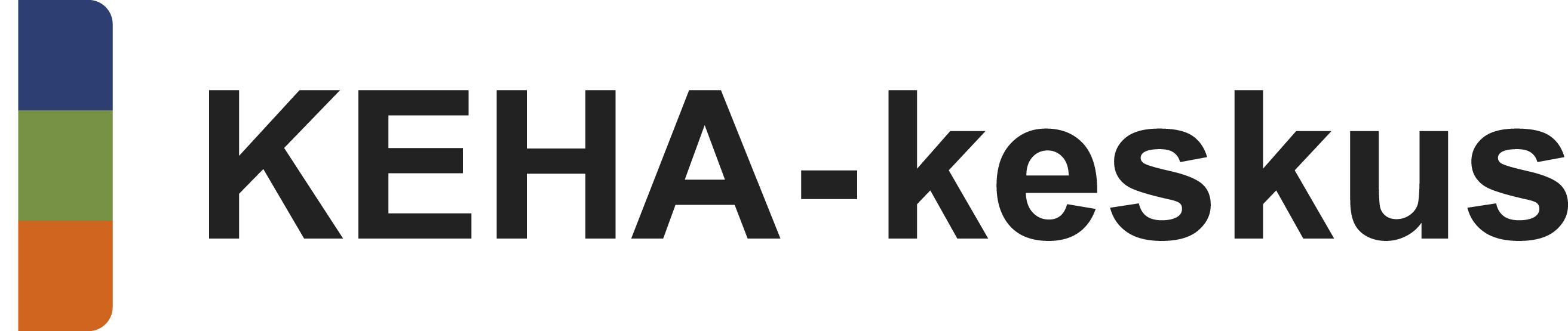 KEHA logo